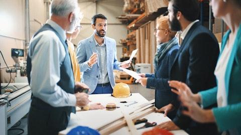 Gjennomføringsfasen i bygg og anlegg
