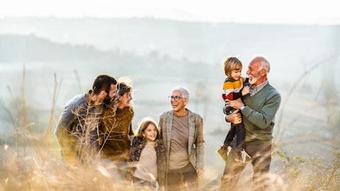 Formue og familie