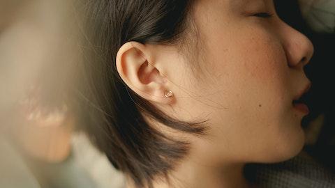 Et øre