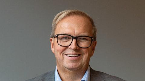 Geir Kruge