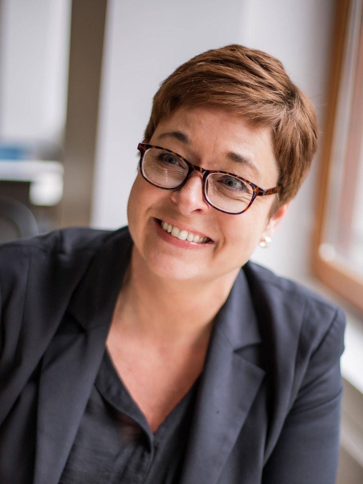 Birgitte S Christensen 1 1
