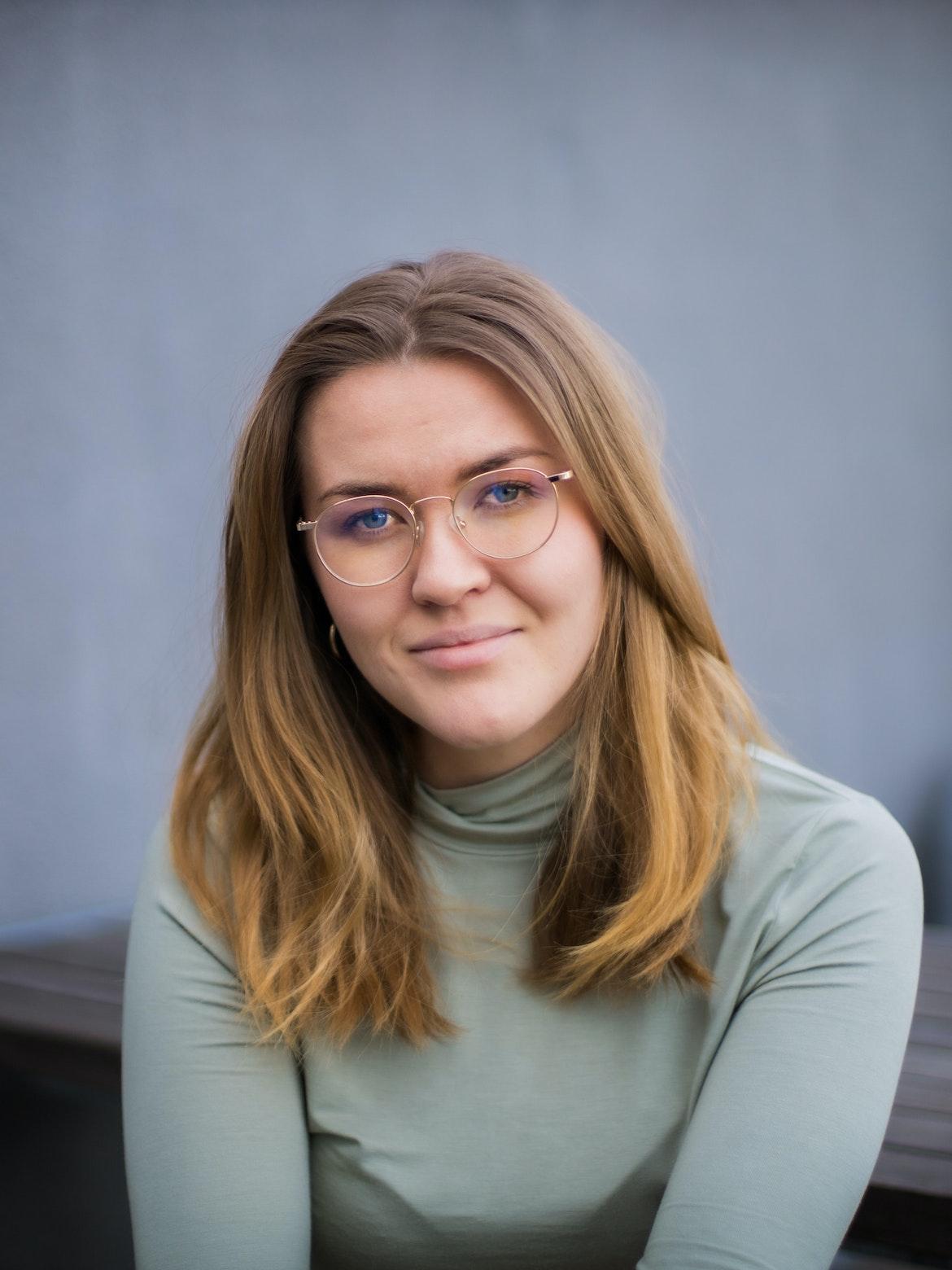 Linn Kristine Byre Johansen 1 1