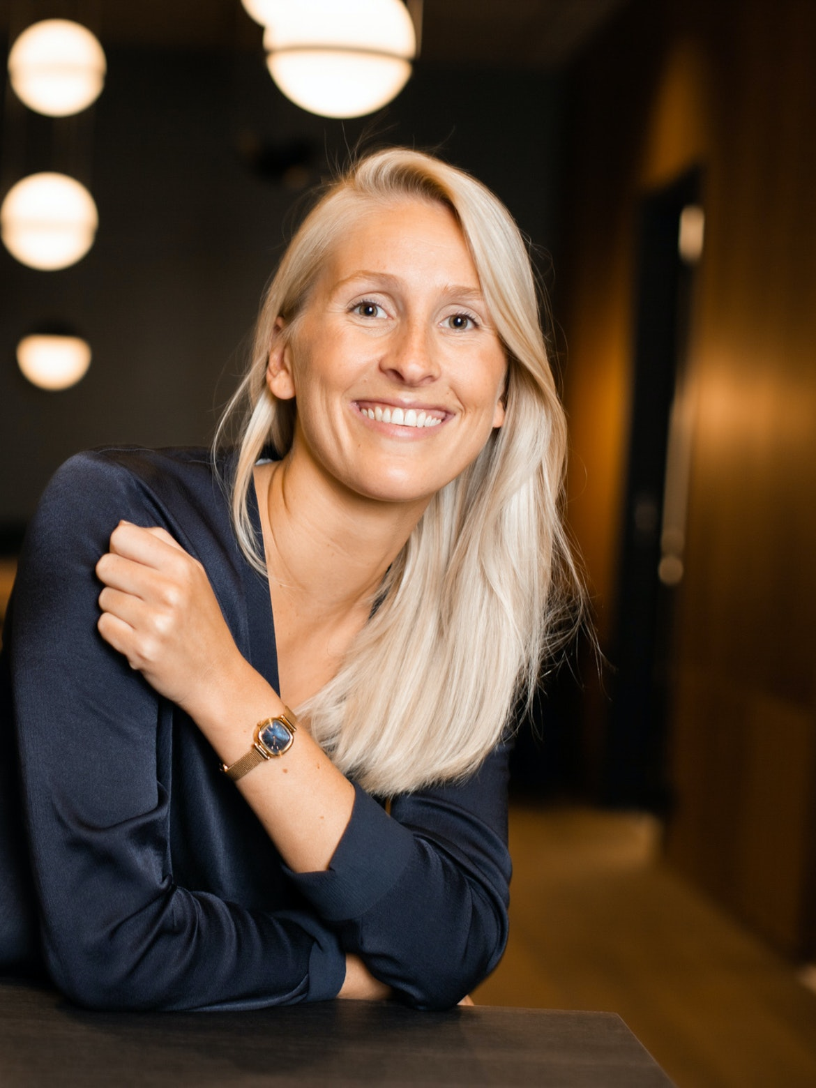 Maren Kristine Brokke 1 1