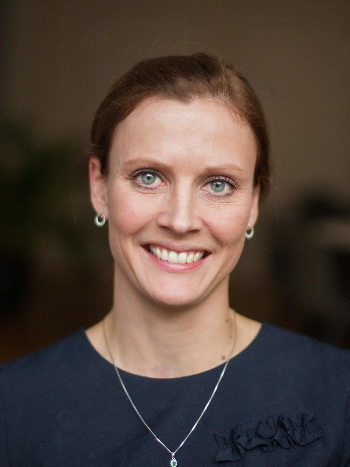 Margrethe Hansen 1 1
