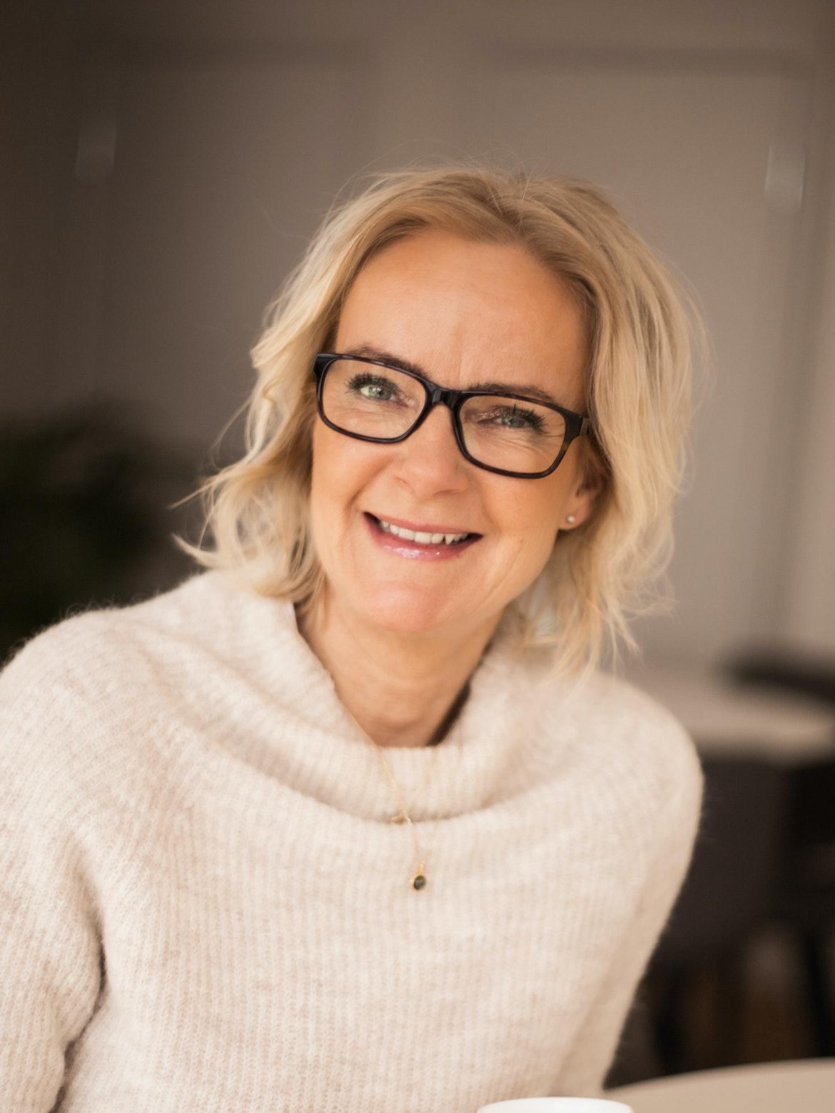 Marit Bjørnerud 1 1