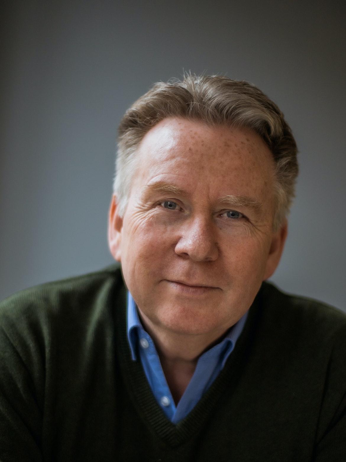 Nils Petter M Møller 1 1