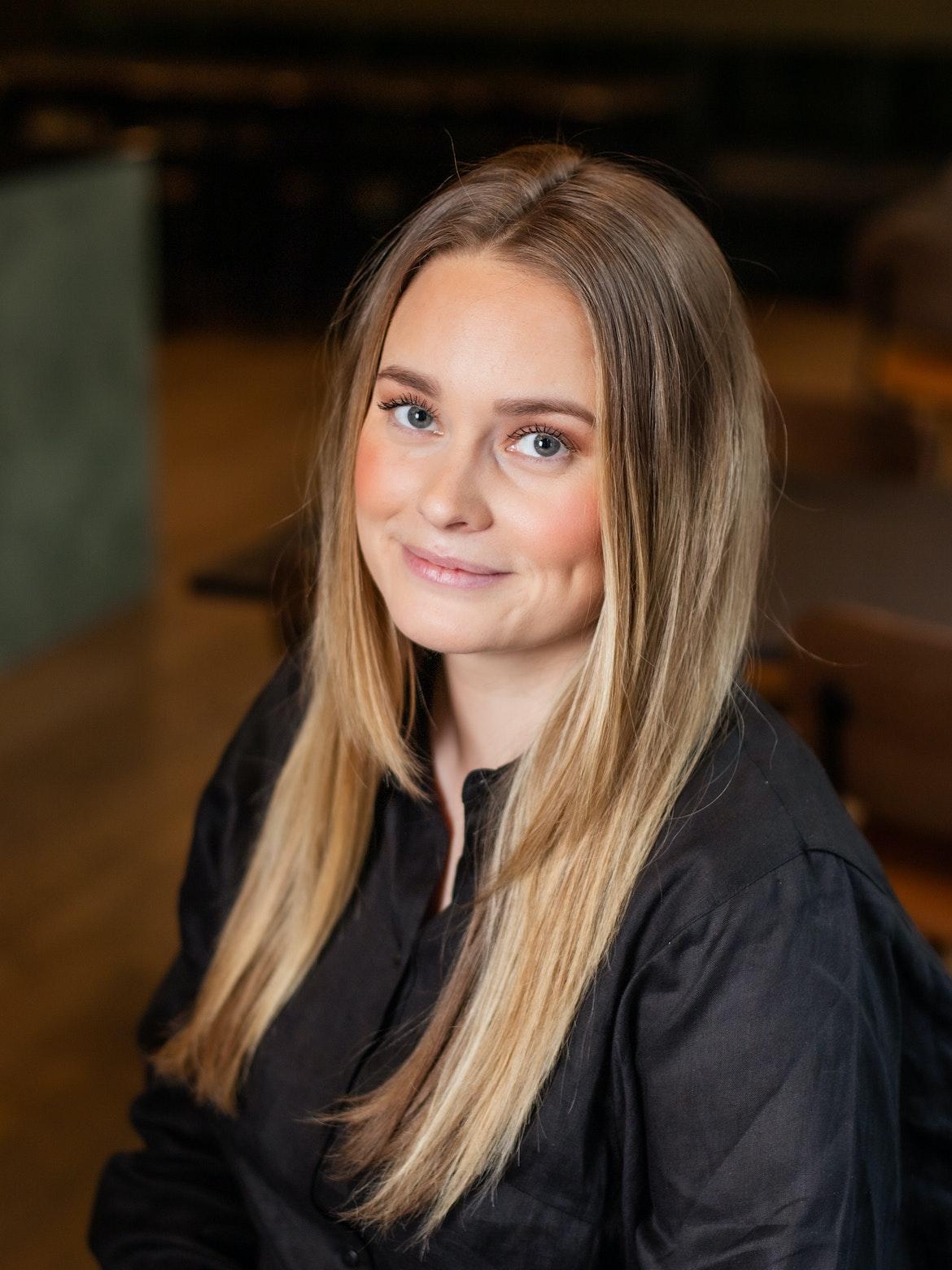 Pia Nygaard 1 1